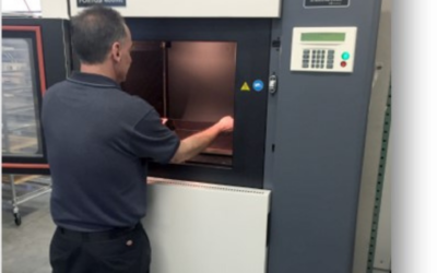 7 Industries Benefiting From Additive Manufacturing